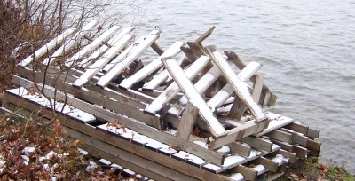 Our pier in hibernation.jpg
