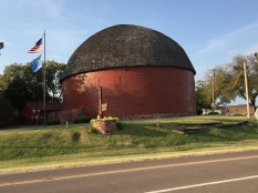 The Round Barn-Acadia, OK